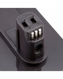 22.2v li ion battery for portable power tool