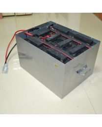 Lifepo4 Battery Pack 24v 100ah