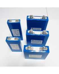 Lithium iron phosphate battery cell 3.2v 60ah lifepo4 battery cell with screw connection